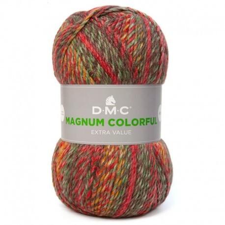 DMC Magnum Colorful