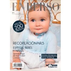 Revista Enberso Nº 5 Recopilación Especial Bebés y Niños