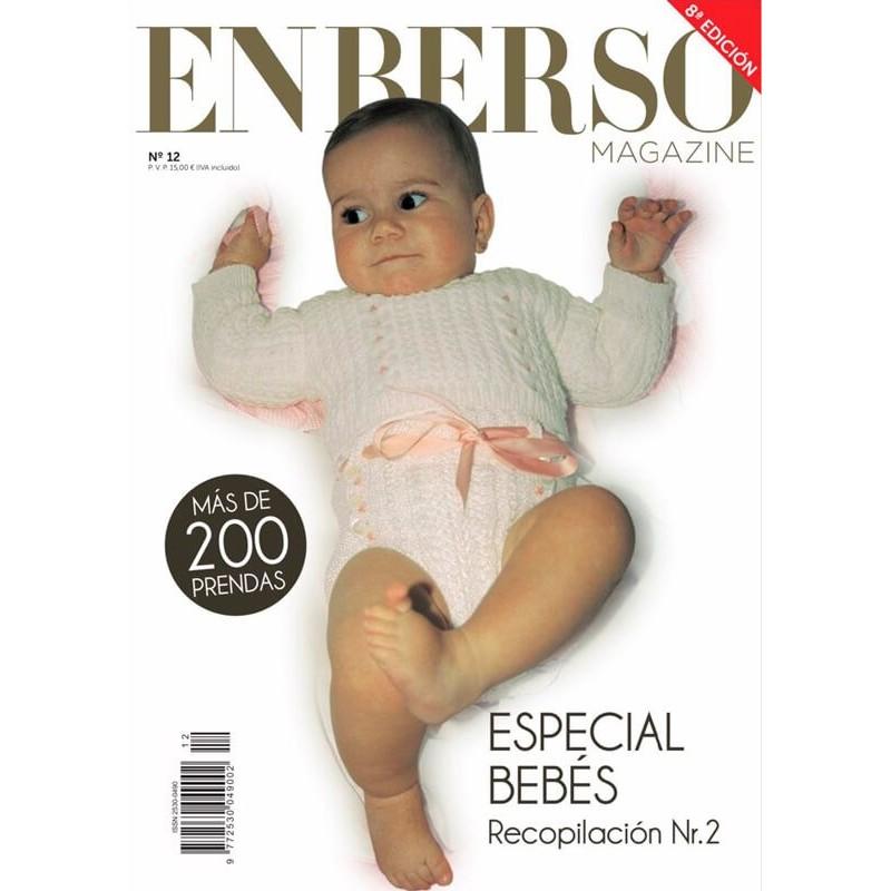 Revista Enberso Nº 12 Especial Bebés