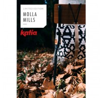 Revista Katia Premium Designers Nº 1 Especial Molla Mills - 2019 - 2020 - Edición Limitada