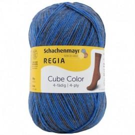 Regia Cube Color - 4-ply
