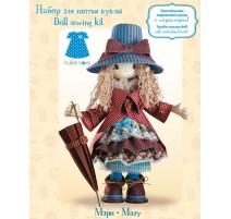Kit de Costura Muñeca - Mary