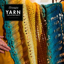 Patrón Scheepjes Nº39 Yarn The After Party - Bernadette Ambergen