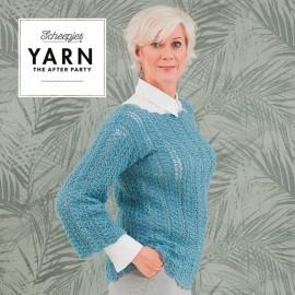 Patrón Scheepjes Nº40 Yarn The After Party - Margaret Hubert