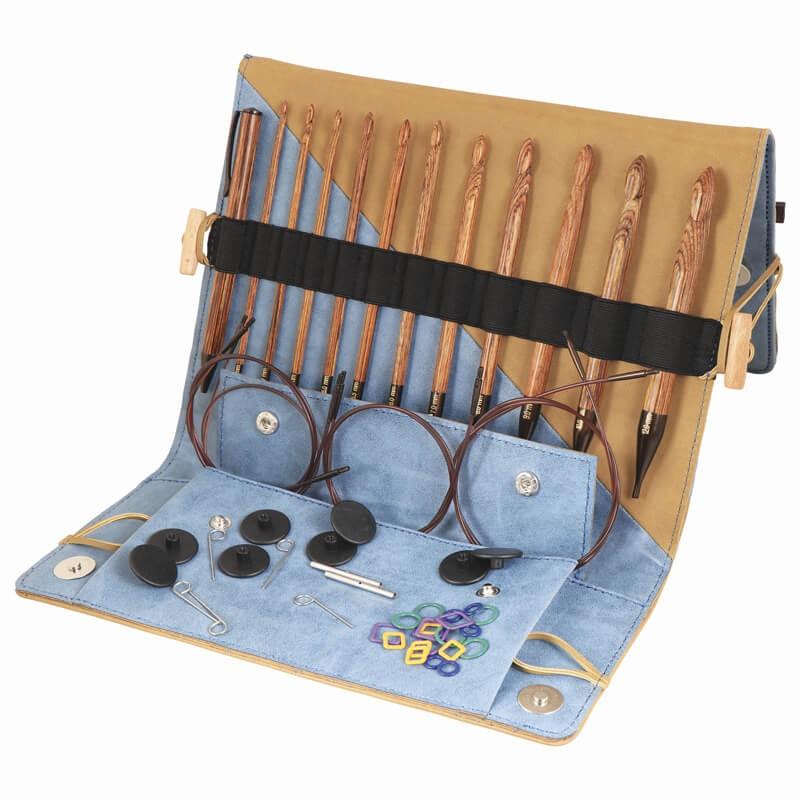 Knit Pro Agujas de tejer circulares 100 cm x 4,50 mm