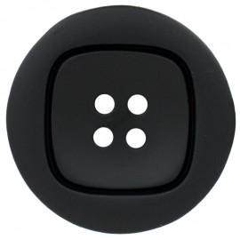 Botón Poliéster Goma