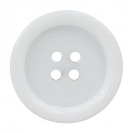 Botón Poliéster 4 agujeros