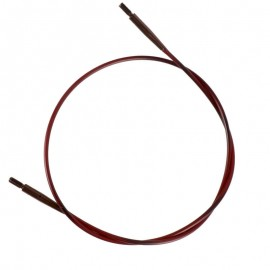 Cable Intercambiable para Agujas Circulares Ginger - KnitPro