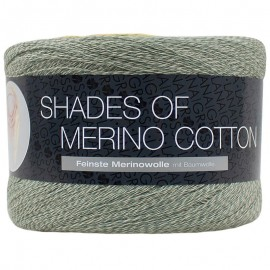 Lana Grossa Shades of Merino Cotton