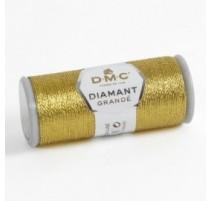 DMC Diamant Grandé - Hilo Metalizado