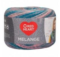 Red Heart  Melange