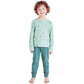 Patron Katia - Pijama