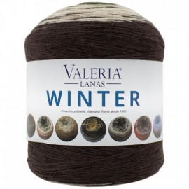 Valeria di Roma Winter