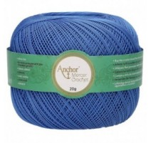 Anchor Mercer Crochet