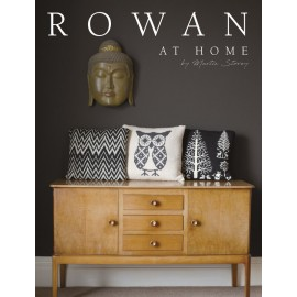 Revista Rowan At Home - By Martin Storey