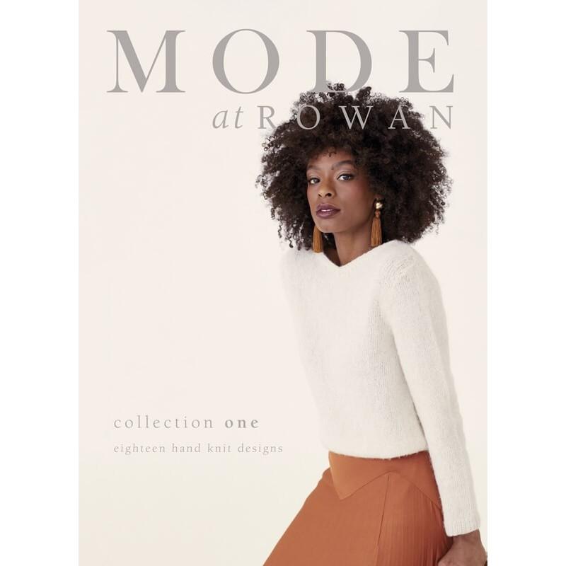 Revista Mode at Rowan - Collection One