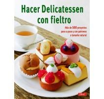 Hacer Delicatessen con Fieltro