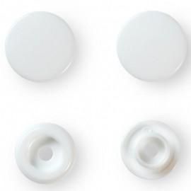 Botones Snaps en Forma de Circulo - Prym
