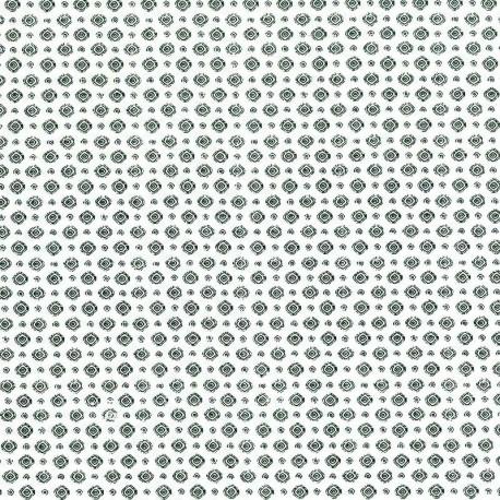 Geometría Blanca y Negra