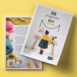 50 Proyectos DIY para todo el año