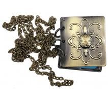 Collar Magnetico porta Agujas - Vintage Collection - RTO
