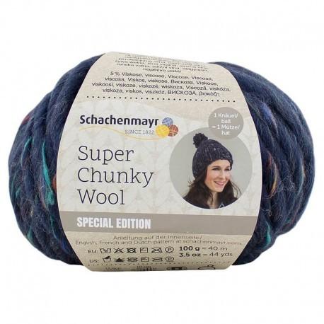 Schachenmayr Super Chunky Wool