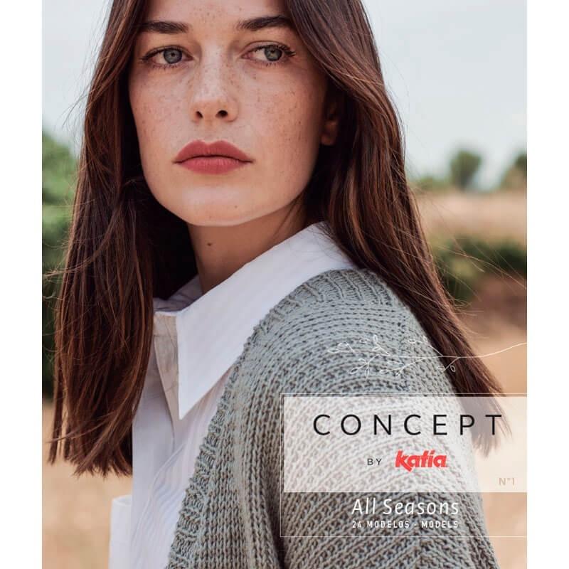 Revista Katia All Seasons Nº 1 - 2020