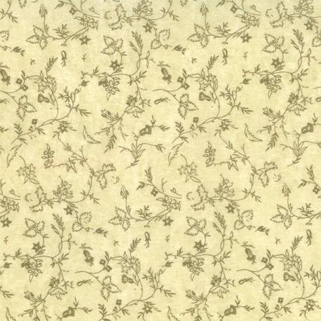 Flores - Beige
