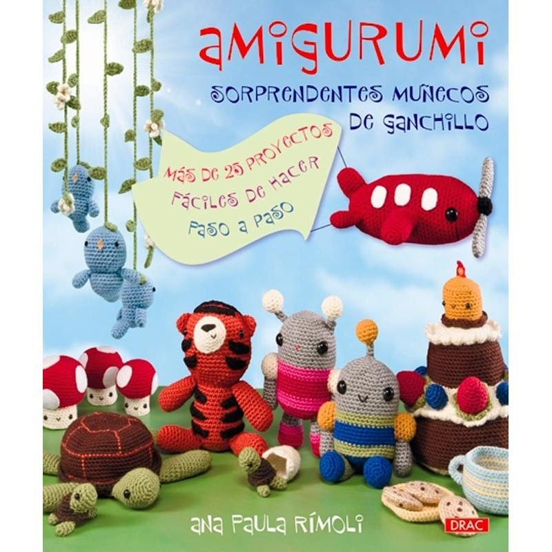 Cinco patrones gratis amigurumi de Nemo - amigurumis y más | 800x800