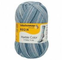 Regia Marble Color 4-ply