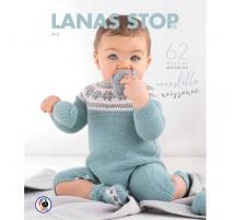 Revista Lanas Stop N 2 - 2019 - 2020