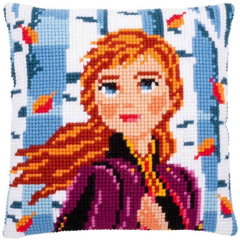 Disney Frozen Crochet: 12 Projects Featuring Characters from ... | 800x800