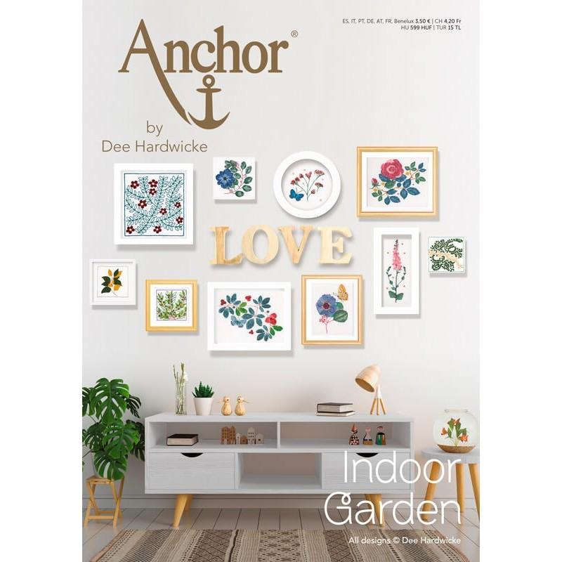 Revista Anchor Indoor Garden by Dee Hardwicke