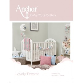 Lovely Dreams Anchor Baby Pure Cotton
