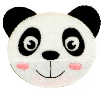 Aplicacion Termoadhesiva - Panda