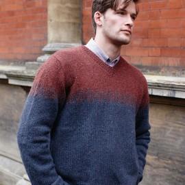 Magazine Rowan Nº 66 Knitting & Crochet