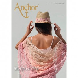 Revista Anchor - Boheme Chic
