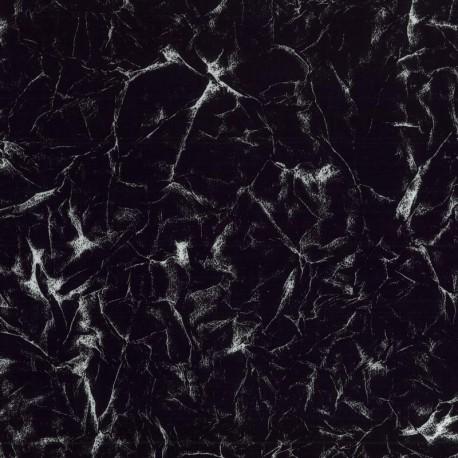 Marmoleado Negro