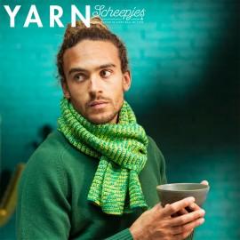 Scheepjes Yarn Bookazine Nº 8 - Tea Room