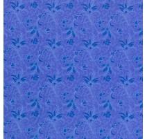 Camile's Vintage - Blue