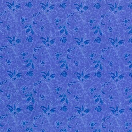 Camile's Vintage - Azul