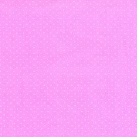 Tela Lunares Rosa