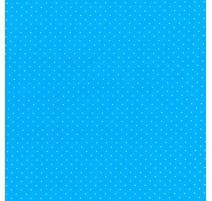 Tela Lunares - Azul
