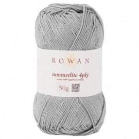 Rowan Summerlite 4 Ply