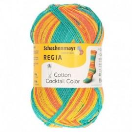 Regia Cotton Cocktail Color