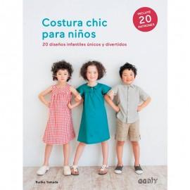 Costura Chic para Ninos