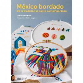 México Bordado