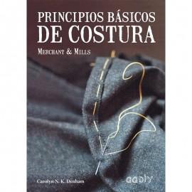 Principios Basicos de Costura