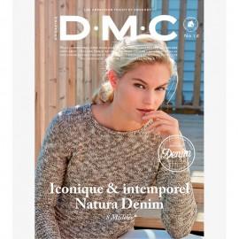 Revista DMC Nº 6 Creaciones de Tricot y Crochet - 2017