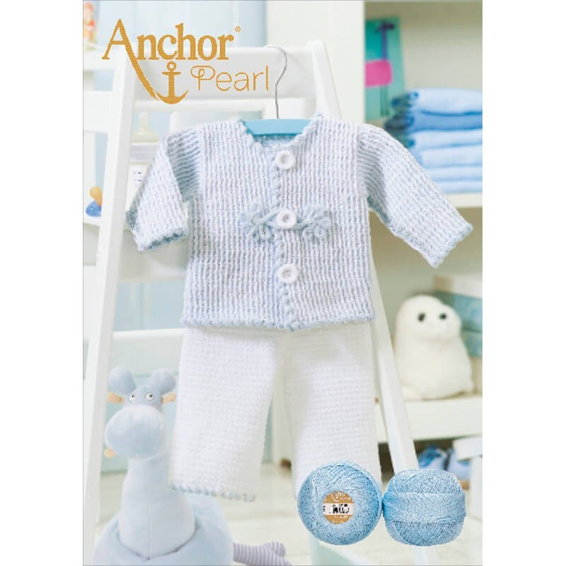 Revista Anchor Pearl